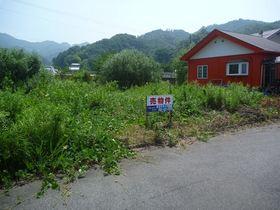 呉市倉橋町長谷 売土地