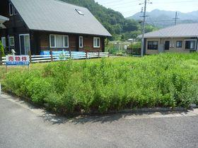 呉市倉橋町長谷の売土地,売り地の外観図