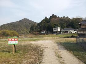 呉市安浦町大字女子畑の売土地,売り地の外観図