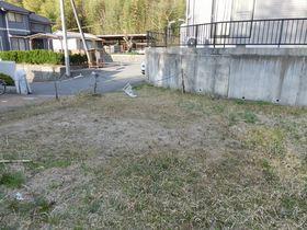 東広島市高屋町白市の売土地,売り地の外観図