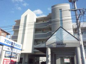 呉市広文化町の賃貸アパートの外観図