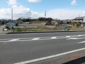 福山市駅家町大字中島の貸地の外観図