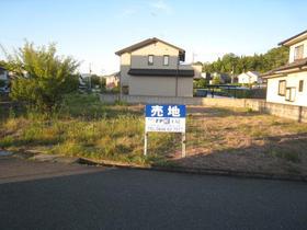 三原市小泉町の売土地,売り地の外観図