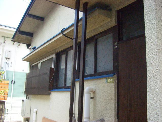広島市安芸区中野1丁目 貸戸建住宅